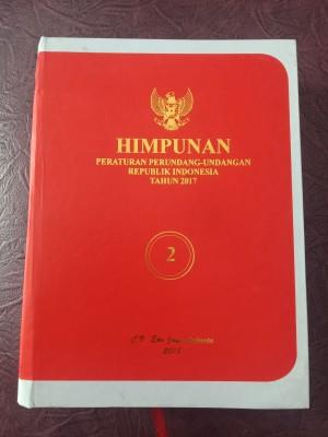 HPPURI JILID II TAHUN 2017 SEMESTER I